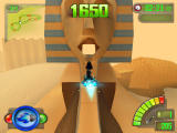 Agent Hugo: RoboRumble Windows Replay previous levels - to get to the most difficult areas.