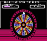 Wheel of Fortune: Junior Edition NES Wheel animation