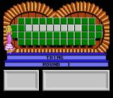 Wheel of Fortune: Featuring Vanna White NES The puzzle
