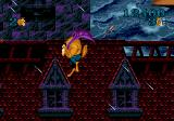 Disney's Beauty and the Beast: Roar of the Beast Genesis The final part takes place on the rooftops.