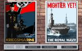 Great Naval Battles: North Atlantic 1939-43 DOS Join the Navy!