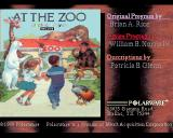Electric Crayon Deluxe: At the Zoo Amiga Title Screen