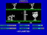 Cerius ZX Spectrum A big satellite takes me on