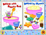 Fisher-Price Learning in Toyland Windows All-in-1 Kitchen Center
