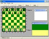 Microsoft Entertainment Pack 4 Windows 3.x Chess