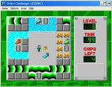Microsoft Entertainment Pack 4 Windows 3.x Chip's Challenge