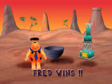 The Flintstones: Bedrock Bowling Windows I win