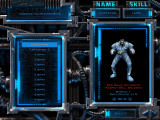 X-COM: Enforcer Windows Winning the game unlocks a set of bonus skins - like the Elvisforcer.