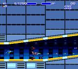Air Buster Genesis The fast obstacle courses are a hell.