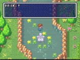 Secret of Mana SNES If I just hadn't pulled this sword...