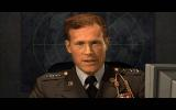 Command & Conquer DOS The GDI commander Shepard