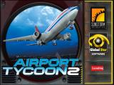 Airport Tycoon 2 Windows Title and loading screen