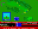 Pro Golf ZX Spectrum A nice tailwind here