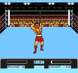 George Foreman's KO Boxing NES Defeated...