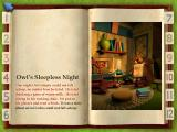 Playhouse Disney's The Book of Pooh: A Story Without a Tail Windows ...which move into place on the picture page and bring out the words on the story page