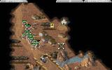 Command & Conquer DOS NOD in the desert