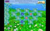 Flowers Story: Fairy Quest Windows A game of memory.