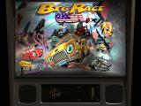 Pro Pinball: Big Race USA Windows Title screen and main menu