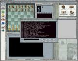 Chessmaster 8000 Windows The library where learn more about classic chess games and create/edit openings
