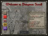 Dungeon Scroll Windows Instructions