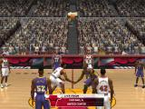 NBA Live 2003 Windows The game just started!