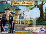 Magic Academy Windows Loading screen