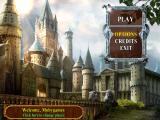 Magic Academy Windows Start menu