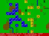 Waterloo ZX Spectrum Order of Battle