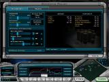 Galactic Civilizations II: Dread Lords Windows Domestic Policy - a third of the gameplay consists of visiting this section and organizing fund allocation for your empire.