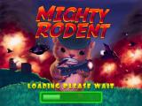 Mighty Rodent Windows Loading screen