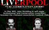 Liverpool: The Computer Game Atari ST History entry