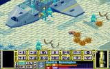 X-COM: Terror from the Deep DOS Your aquanauts leave the ship cautiously in this undersea mission