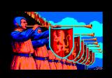 Defender of the Crown Amstrad CPC I called a joust.