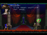 Castlevania: Symphony of the Night PlayStation Time to settle the score...
