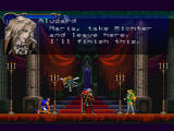 Castlevania: Symphony of the Night PlayStation Total badass. Even with a fairy floating around him.