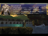 Castlevania: Symphony of the Night PlayStation The original warrior poet