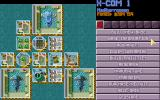 X-COM: Terror from the Deep DOS Base management