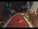 Crash Bandicoot 2: Cortex Strikes Back PlayStation Where's Crash? Underground.