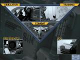 Tornado DOS Use the simulator or go and fly real missions.