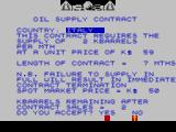 President ZX Spectrum Trading oil is a crucial way to gain money