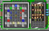 Chip's Challenge DOS Level 1 (VGA)