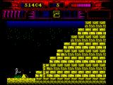 Myth: History in the Making ZX Spectrum Two shots will reveal entry to the pyramid.