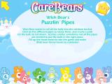 Care Bears: Let's Have a Ball! Windows Each game has a clear description and instructions