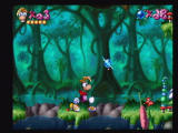 Rayman Jaguar The Dream Forest