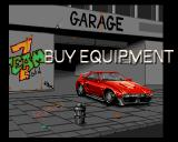 Miami Chase Amiga Buy additional items from garage.