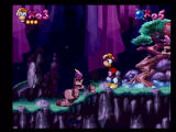 Rayman Jaguar Unfriendly Rock Monsters