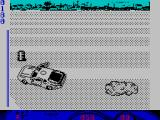 Turbo Cup ZX Spectrum AND LOOK AT THAT!!!!!