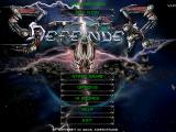 Star Defender II Windows Title Screen