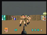Wolfenstein 3D Jaguar in trouble now!