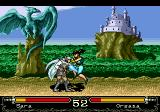 Revengers of Vengeance SEGA CD Fighting game